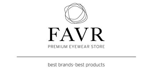 Premium Eyewear Store FAVR
