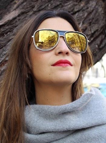 Gafas de sol en Asun Oliver Ópticas
