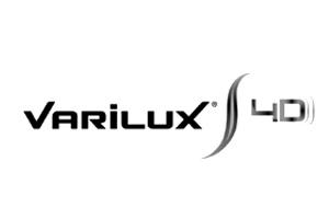 Lentes 4d de Varilux