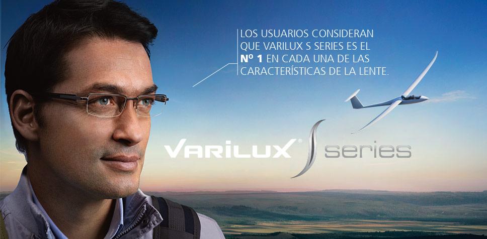 Varilux Series S