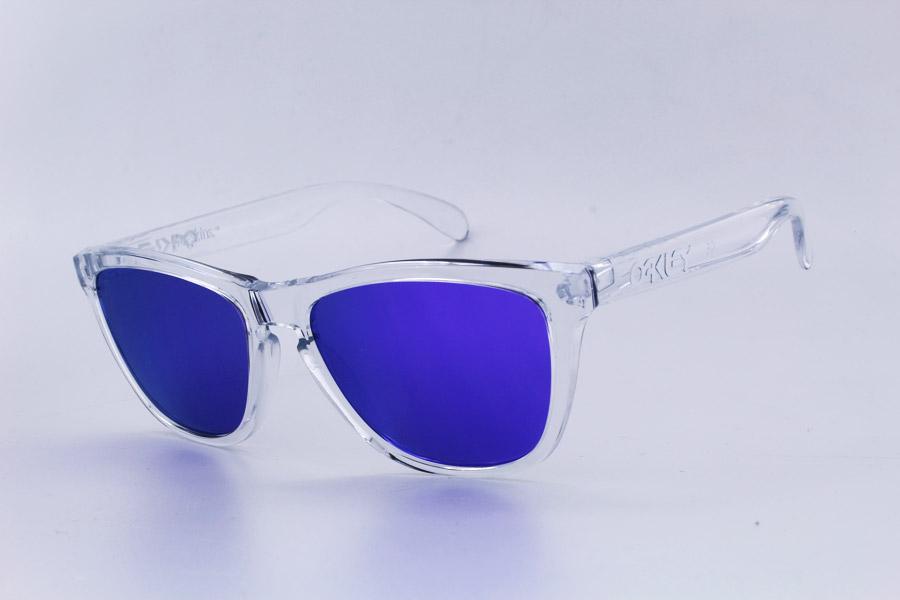 Oakley Blancas