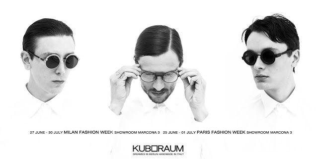 Kuboraum gafas