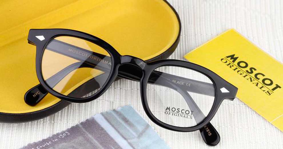 Gafas Moscot Originals