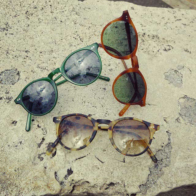 Gafas de sol David Marc