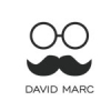 Gafas David Marc Logo
