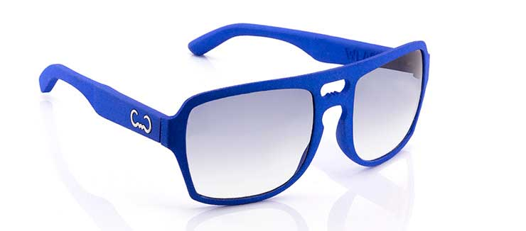 Gafas Wlasses Impresión 3D