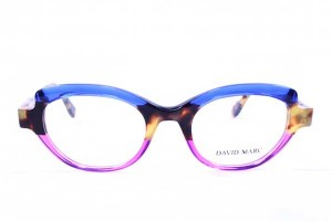 Gafas David Marc Rachel