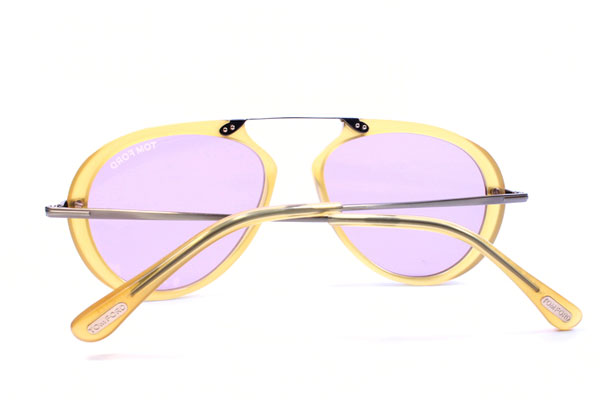 Gafas de sol Tom Ford Aaron 473