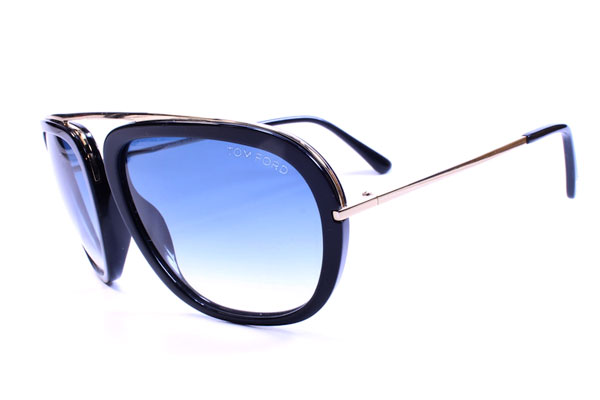 Gafas de sol Tom Ford Johnson TF453
