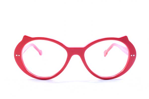 6be08563d9 Sabine Be Cat s Shiny Red