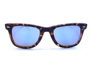 Gafas Up Indiana Tortoise Azul