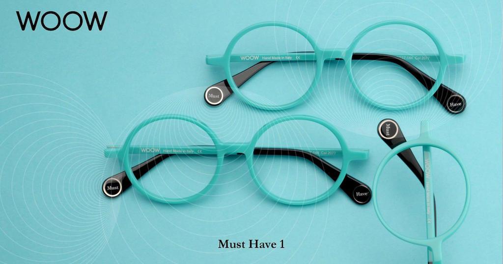 c26d2649d4 Gafas de sol y graduadas Woow Eyewear