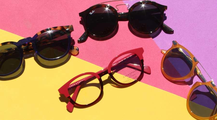 Tendencias que se adivinan en gafas para 2016 y 2017 | Asun Oliver ...