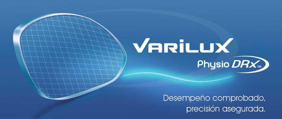 Varilux Physio Progresivos