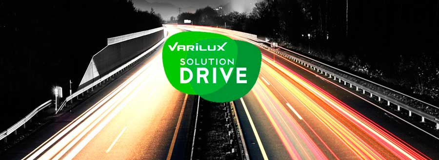 Varilux Solution Drive Asun Oliver