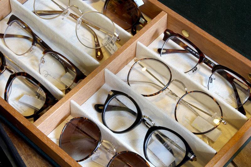 La mezcla de nostalgia y originalidad de las gafas vintage - Vintage valencia ...