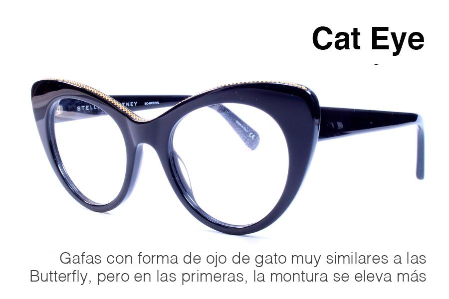 Glosario de estilos de gafas | Asun Oliver Ópticas