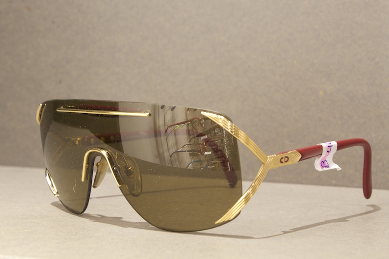 ff83cf7ca848e Gafas de sol vintage Christian Dior