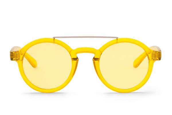 Gafas de sol Mr Boho Dalston Acid Lime