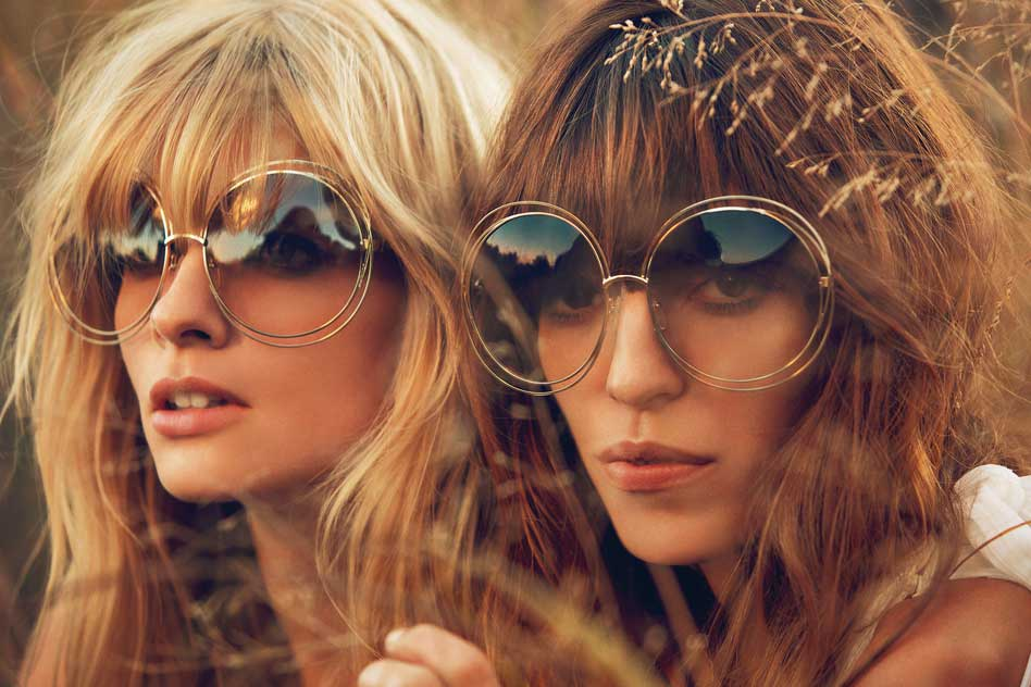 2ea7b62ba2 Gafas de sol Chloé en Asun Oliver Ópticas en Valencia