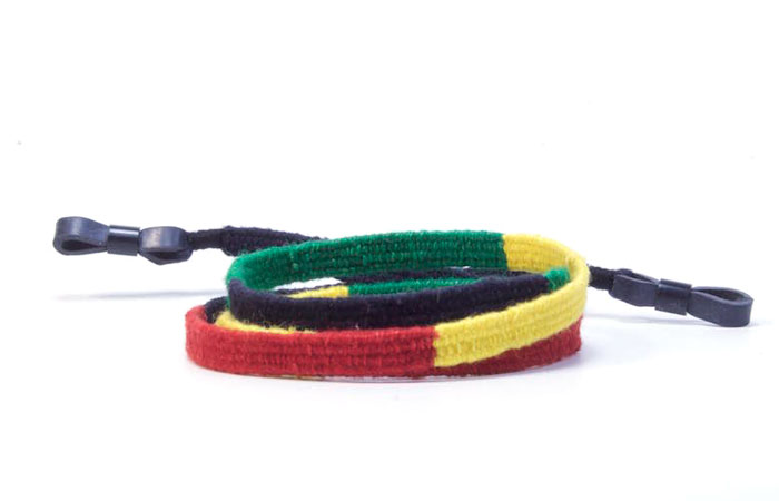 Cordones de gafas Mr Boho en 4 colores