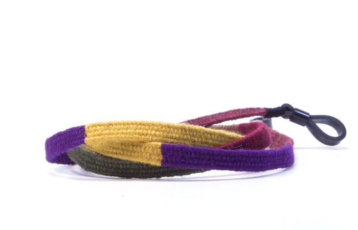 Cordones de gafas Mr Boho en 6 colores