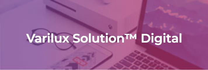 Varilux Solution Digital
