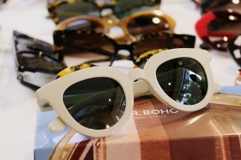 Gafas de sol tendencia verano 2018