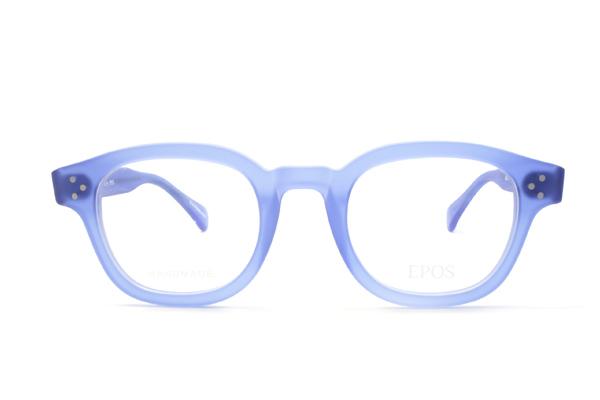 nuevo autentico elige genuino diseño superior Venta online de gafas Epos Broadway azules   Asun Oliver Ópticas