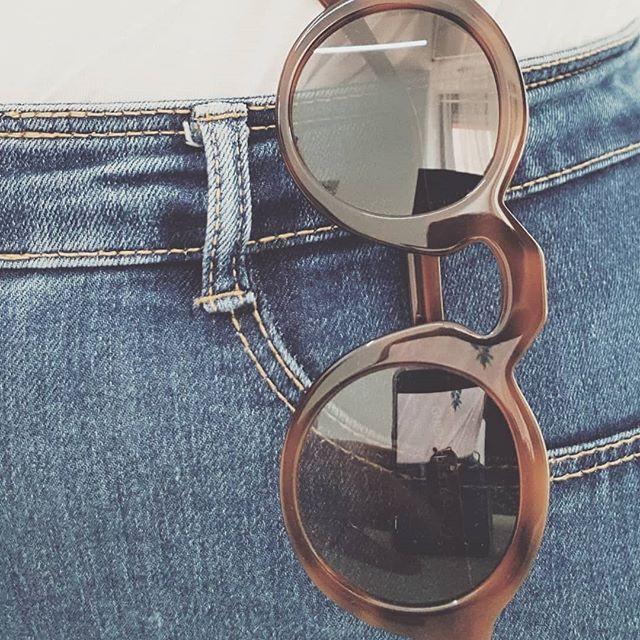 bc0231b040 Gafas de sol Giorgio Nanini foto Instagram @giorgio.nannini