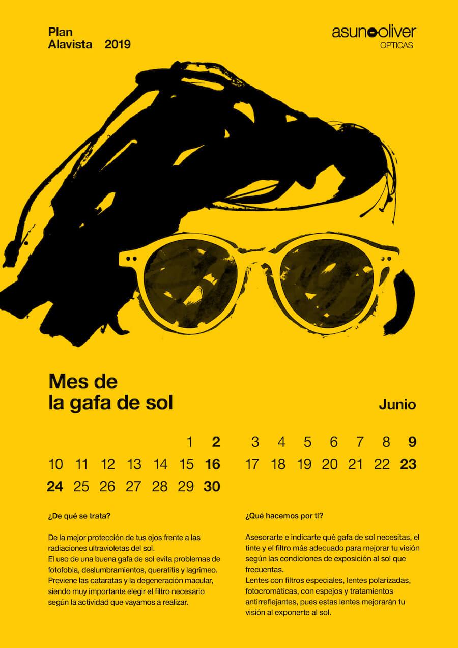 7683cf8460 Compra online gafas graduadas de moda | Asun Oliver Ópticas