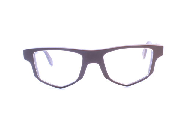 Gafas Struktur Super Man Chocolate disponible Asun Oliver Ópticas Valencia
