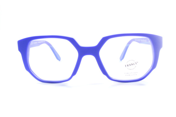 Gafas STRUKTUR The Playboy Royal Blue